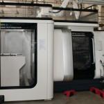 Centrum obróbcze WH10 Automation