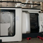 WH10 Automation machining center