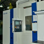 Heller machining center