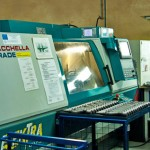 Tachella grinding machine