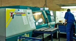 Tachella grinding machine