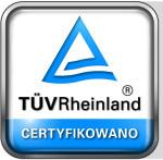 Certifikat TS 16949